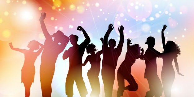 people-silhouttes-party-background_1048-904